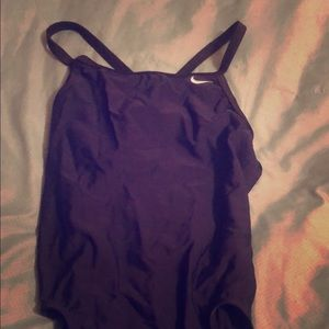 Woman's Nike One piece bathing suit! Never worn!